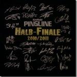 Die Saison 2010 /2011